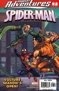 Marvel Adventures Spider-Man Vol 1 7