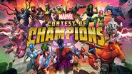 Marvel Contest of Champions v9.0 001