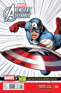 Marvel Universe Avengers Assemble Vol 1 6