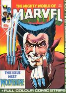 Mighty World of Marvel Vol 2 5