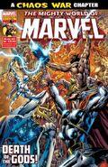 Mighty World of Marvel Vol 4 36
