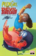 Moon Girl and Devil Dinosaur Vol 1 47