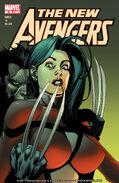 New Avengers Vol 1 36