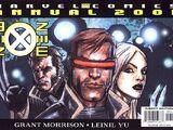 New X-Men Annual Vol 1