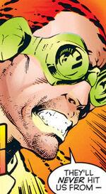 Norman Osborn (Earth-295) from X-Universe Vol 1 1 0001
