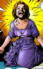 Peggy (Earth-928) X-Men 2099 Special Vol 1 1