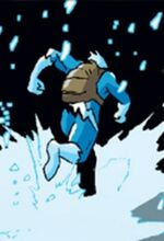 Pietro Maximoff (Earth-11080) from Marvel Universe Vs. The Avengers Vol 1 3 001