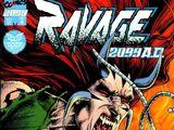 Ravage 2099 Vol 1 32