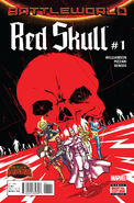 Red Skull Vol 2 1
