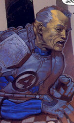 Reed Richards (Earth-9511) from The Last Avengers Story Vol 1 1 0001