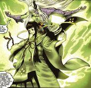 Ryuki (Earth-616) from Wolverine Soultaker Vol 1 3 001