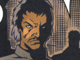 Sanjit Shaara (Earth-616)