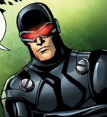 Scott Summers (Earth-6141) from New Excalibur Vol 1 21