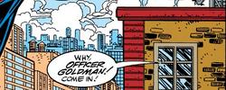 SoHo from Amazing Spider-Man Vol 1 335 001