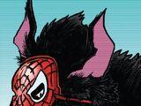 Spider-Man (Bat Soldier) (Earth-616)