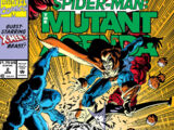 Spider-Man: The Mutant Agenda Vol 1 2
