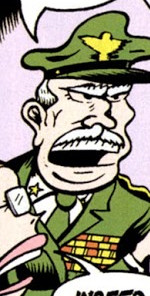 Thaddeus Ross (Earth-Unknown) from Strange Tales Vol 5 1 0001