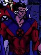 Thomas Cassidy (Earth-5700) from Weapon X Days of Future Now Vol 1 4 0001