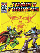 Transformers (UK) Vol 1 147