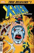 True Believers X-Men - Apocalypse Vol 1 1
