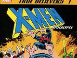 True Believers: X-Men - Apocalypse Vol 1