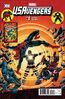 U.S.Avengers Vol 1 1 XCI Variant