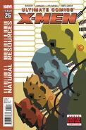 Ultimate Comics X-Men Vol 1 26