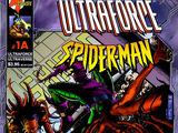 UltraForce/Spider-Man Vol 1 1A