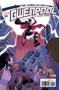 Unbelievable Gwenpool Vol 1 20