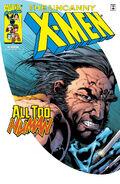 Uncanny X-Men Vol 1 380