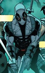 Wade Wilson (Earth-17037) from Deadpool & the Mercs for Money Vol 2 7 001