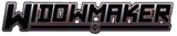 Widowmaker Vol 1 Logo