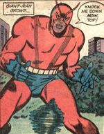 William Foster (Earth-57780) from Spidey Super Stories Vol 1 47 001