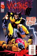 Wolverine Gambit Victims Vol 1 3