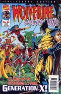 Wolverine Unleashed Vol 1 46