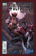 Wolverine Weapon X Vol 1 16