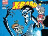 X-Babies Vol 1 2