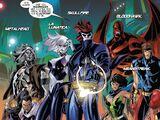 X-Men (2099) (Earth-TRN657)