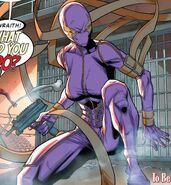 Yuri Watanabe (Earth-616) from Amazing Spider-Man Vol 3 18.1 001
