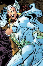 Adrienne Frost (Earth-616) from X-Men Unlimited Vol 1 34 0005