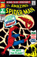 Amazing Spider-Man Annual Vol 1 4