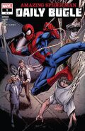 Amazing Spider-Man Daily Bugle Vol 1 1
