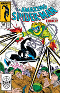 Amazing Spider-Man Vol 1 299