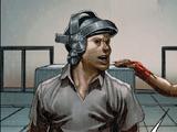 Antonio Aggasiz (Earth-616)