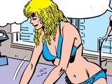 Barbara Modica (Earth-616)