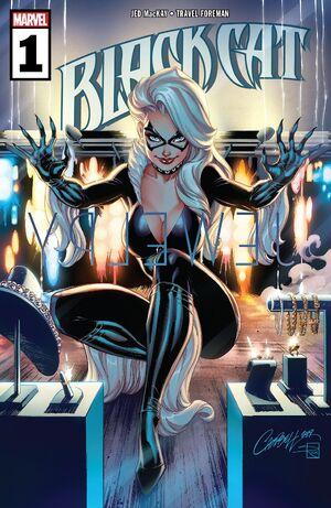Black Cat Vol 1 1