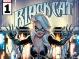 Black Cat Vol 1 1