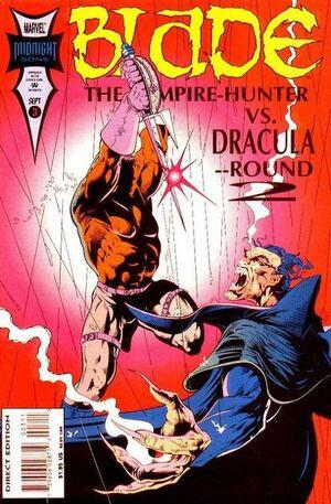 Blade The Vampire-Hunter Vol 1 3