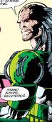 Bo'sun Stug Bar (Earth-616) from Force Works Vol 1 1 0001