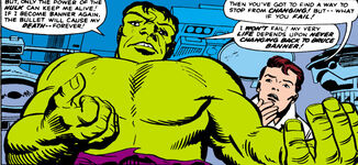 Bruce Banner (Earth-616) from Tales to Astonish Vol 1 70 0001